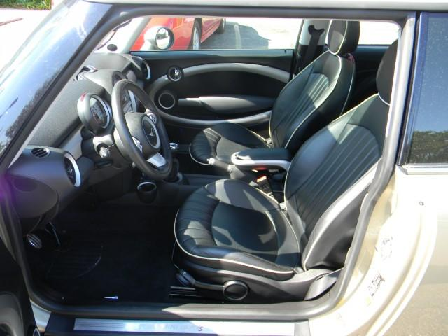Image 15 of 2007 MINI Cooper S Hatchback…