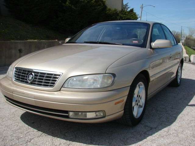 2000 Cadillac Catera