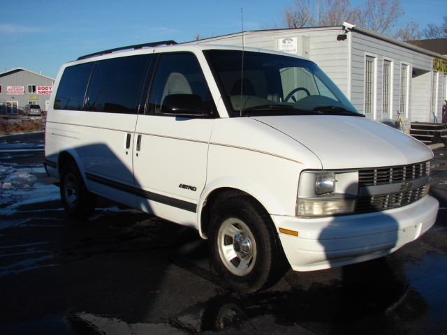 1996 Chevrolet Astro