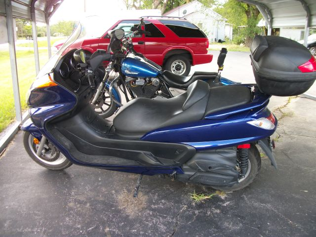 2006 Yamaha Majesty  - Hermann MO
