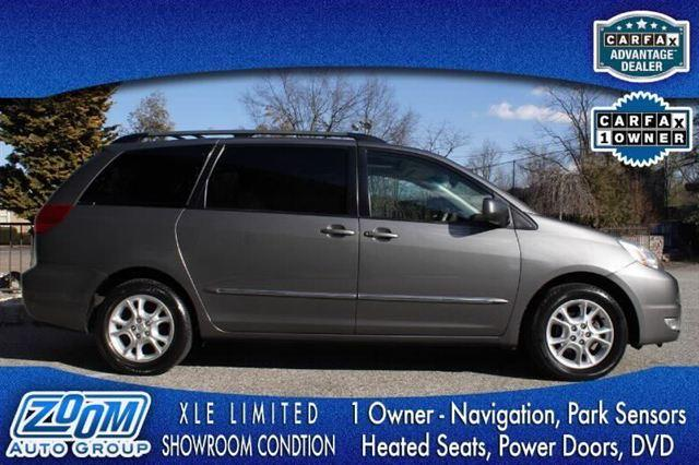 Image 1 of 2005 Toyota Sienna 5dr…