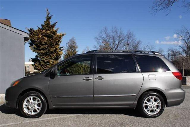Image 27 of 2005 Toyota Sienna 5dr…