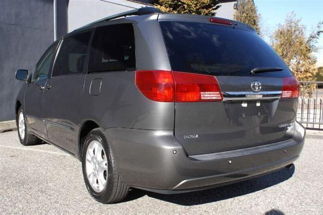 Image 29 of 2005 Toyota Sienna 5dr…