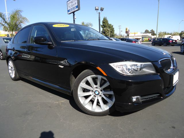 2009 BMW 3 SERIES 328I black one owner clean car fax prm pkgn