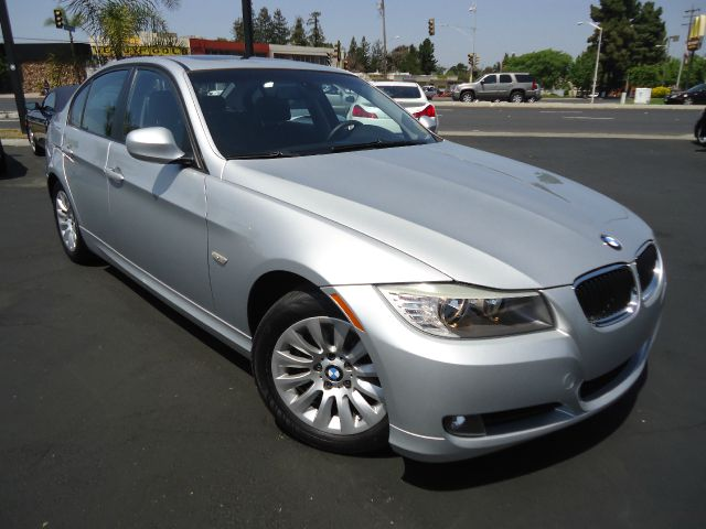 2009 BMW 3 SERIES 328I silver abs brakesair conditioningalloy wheelsamfm radioanti-brake syst
