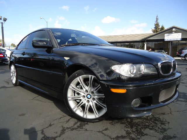2006 BMW 3 SERIES 330CI COUPE