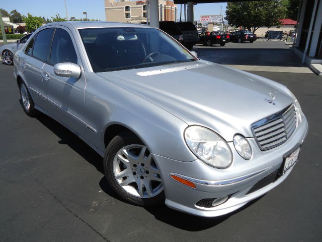 2006 MERCEDES-BENZ E-CLASS E350 silver abs brakesair conditioningalloy wheelsamfm radioanti-b