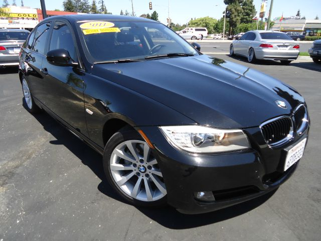 2011 BMW 3 SERIES 328I SA SULEV jet black extra cleanwith a extra clean carfaxthere are no elect