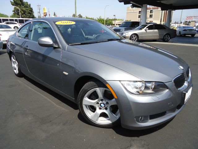 2010 BMW 3 SERIES 328I COUPE - SULEV space gry one owner lease return clean car fax with prm pkg a