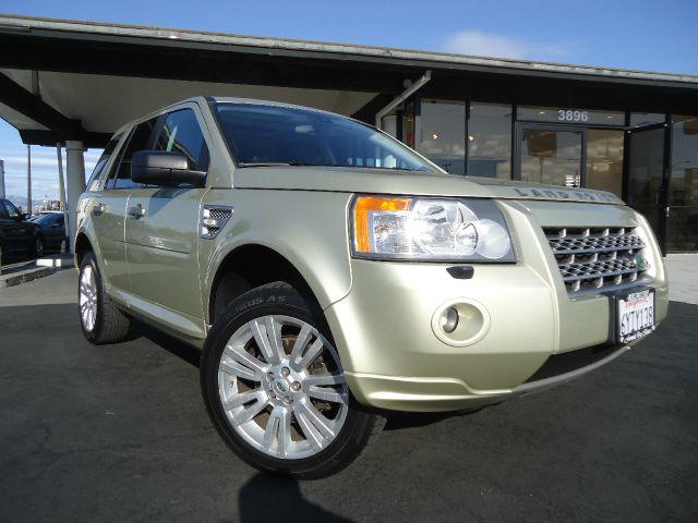 2009 LAND ROVER LR2 HSE galway green clean car fax  just acquired fresh lr2 hse features include