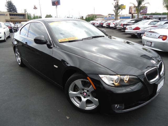 2010 BMW 3 SERIES 328I COUPE - SULEV black clean car faxone owner lease return covered by factor