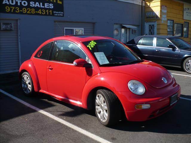 Image 1 of 2003 Volkswagen New…