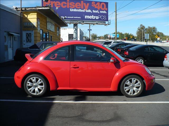 Image 4 of 2003 Volkswagen New…