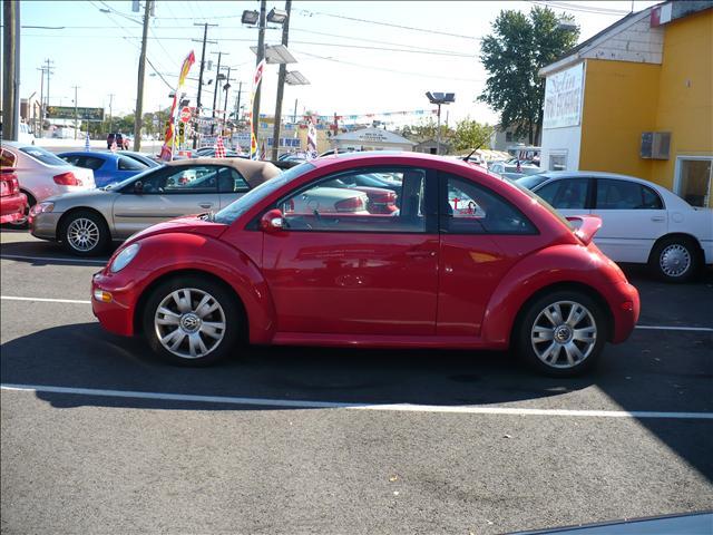 Image 5 of 2003 Volkswagen New…