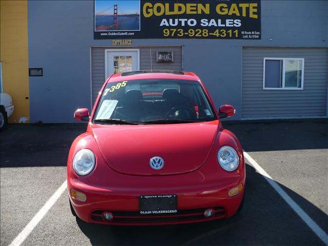 Image 6 of 2003 Volkswagen New…