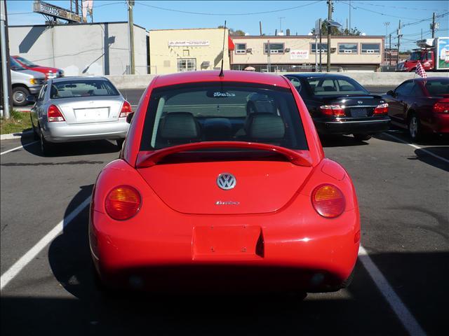 Image 7 of 2003 Volkswagen New…