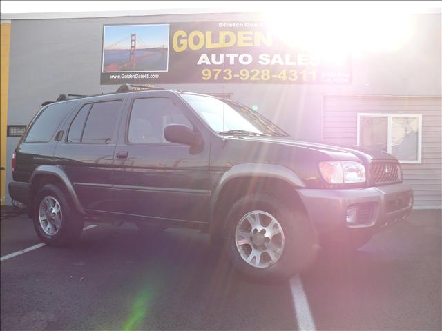 Image 13 of 2001 Nissan Pathfinder…