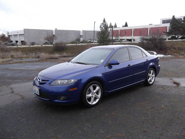 Tothego - 2006 Mazda 6_1