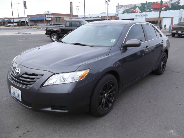 Tothego - Gray 2009 Toyota Camry SE for Sale_1