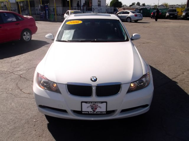 2006 BMW 3 series 330i Sedan - Santa Ana CA
