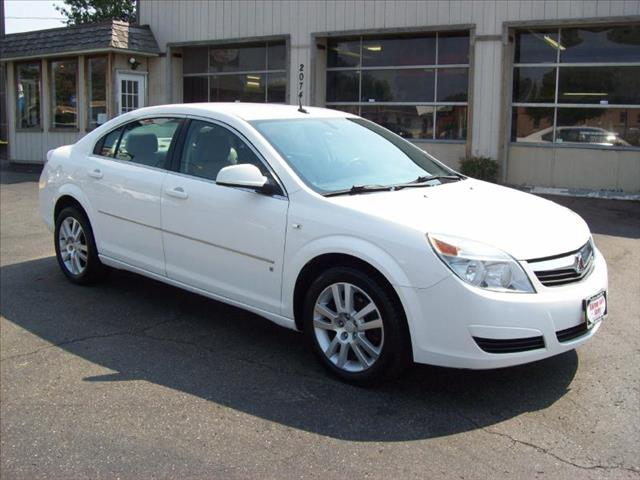 2007 Saturn Aura