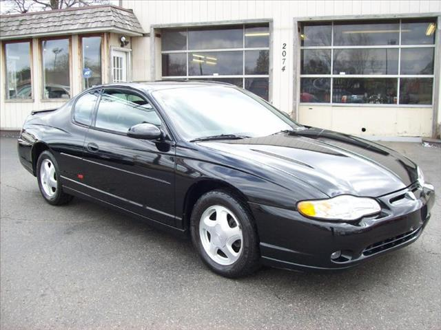 2000 Chevrolet Monte Carlo
