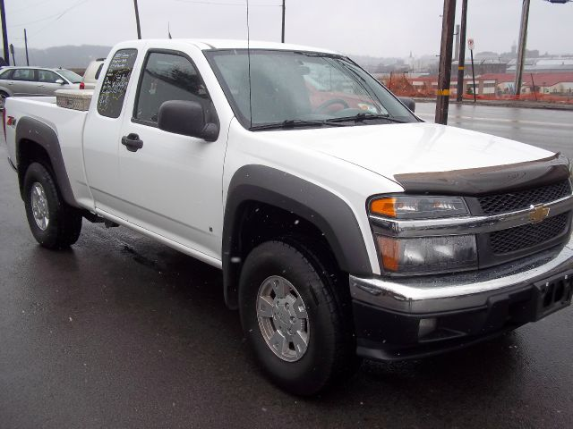Tothego - 2007 Chevrolet Colorado_1