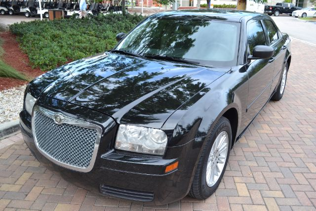 2006 CHRYSLER 300 BASE black we have financing available for all yours financial needs  you just