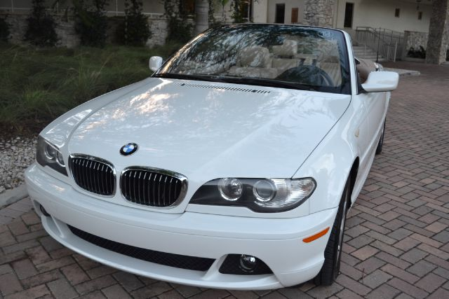 2006 BMW 3 SERIES 325CI CONVERTIBLE white we have financing available for all yours financial need