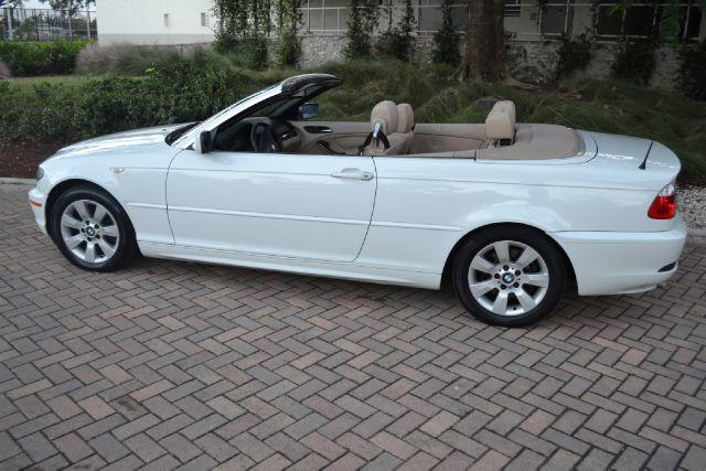 2006 BMW 3 series 325Ci convertible - Miami FL