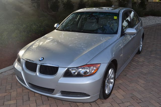 2007 BMW 3 SERIES 328I silver we have financing available for all yours financial needs  you just