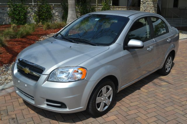 2010 CHEVROLET AVEO LS silver we have financing available for all yours financial needs  you just