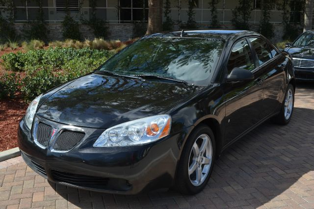 2009 PONTIAC G6 GT SEDAN black e have financing available for all yours financial needs  you just