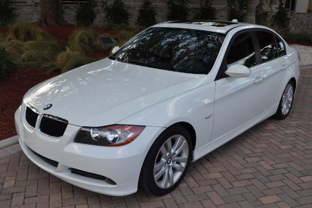2006 BMW 3 SERIES 325I SEDAN white we have financing available for all yours financial needs  you