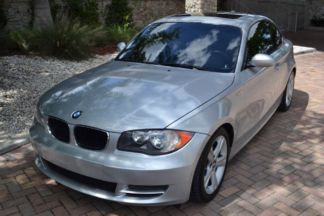 2008 BMW 1 series 128i Coupe - Miami FL