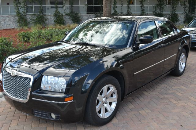2006 CHRYSLER 300 TOURING black e have financing available for all yours financial needs  you jus