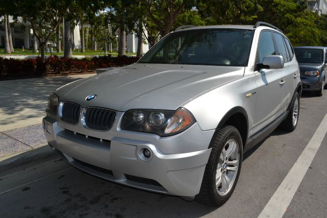 2005 BMW X3 30I silver come see this very luxurious perfect for the whole family bmw x5 suv equ