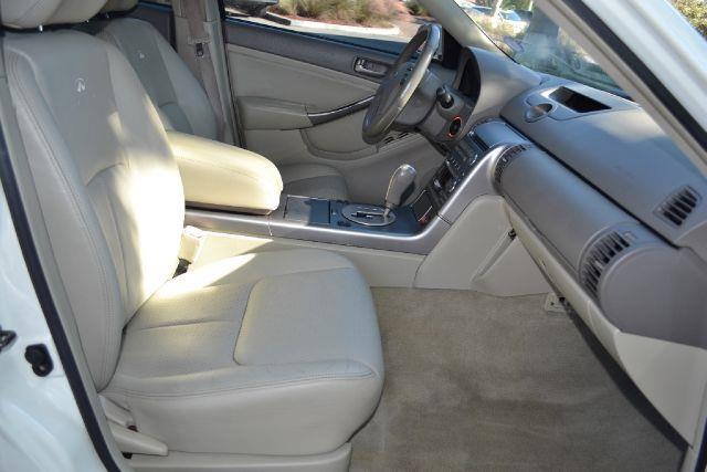 2003 Infiniti G35 Sport Sedan with Leather - Miami FL