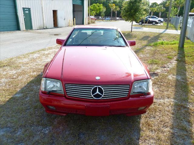 Image 9 of 1995 Mercedes-Benz SL…