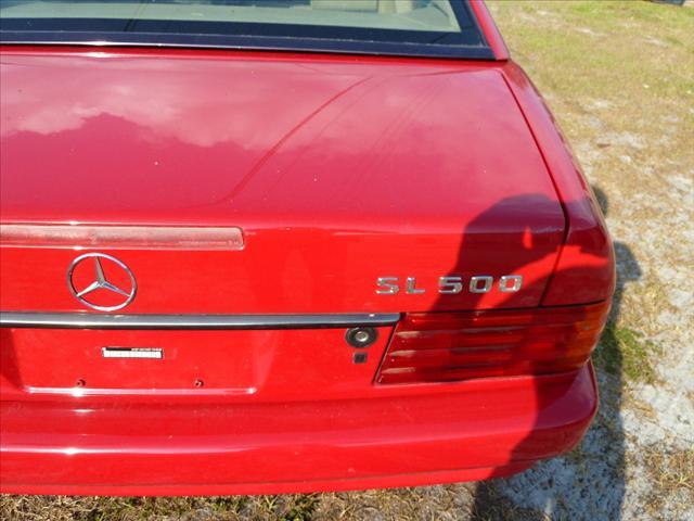 Image 11 of 1995 Mercedes-Benz SL…