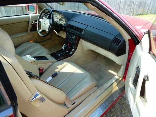 Image 14 of 1995 Mercedes-Benz SL…