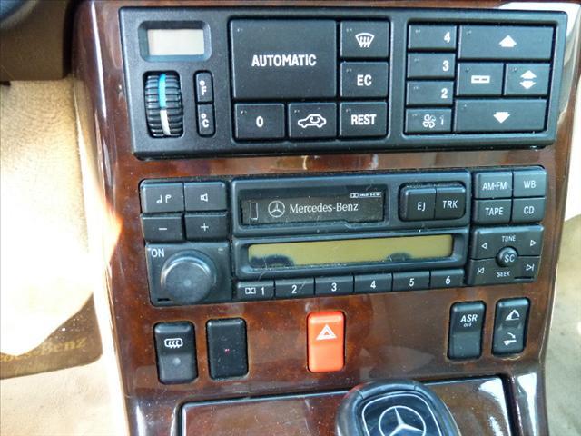 Image 16 of 1995 Mercedes-Benz SL…