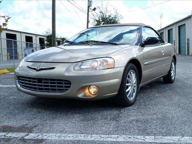 Image 1 of 2002 Chrysler Sebring…