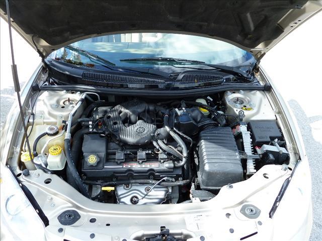Image 5 of 2002 Chrysler Sebring…