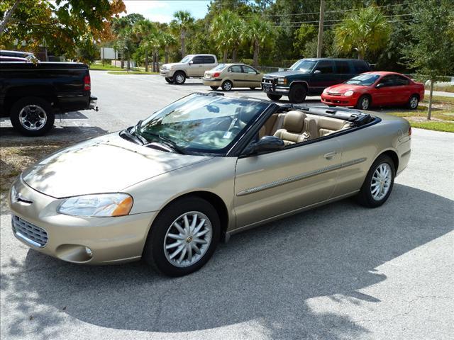 Image 6 of 2002 Chrysler Sebring…