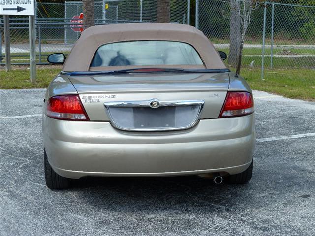 Image 12 of 2002 Chrysler Sebring…
