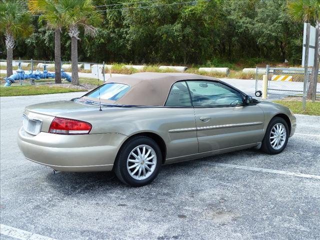 Image 13 of 2002 Chrysler Sebring…