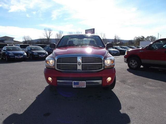 2006 Dodge Ram 1500 Laramie - Watertown NY