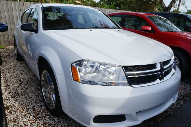 2012 DODGE AVENGER BASE white call now 1-866-717-9571   free autocheck  carfax report everyone 