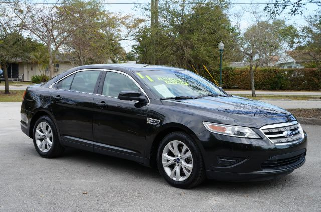 2011 FORD TAURUS SEL FWD tuxedo black metallic call now 1-866-717-9571   free autocheck  carfax